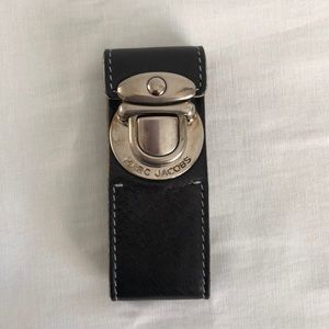 💥Marc Jacobs💥vintage leather buckle bracelet